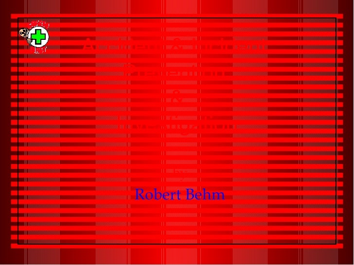 Accident & Incident  Prevention  & Investigation by Robert Behm