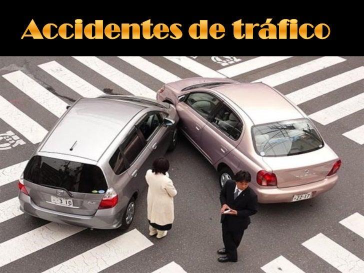    1) Concepto                    3) Consecuencias     -¿Qué es un accidente de        -Tetrapléjica y parapléjica    tr...