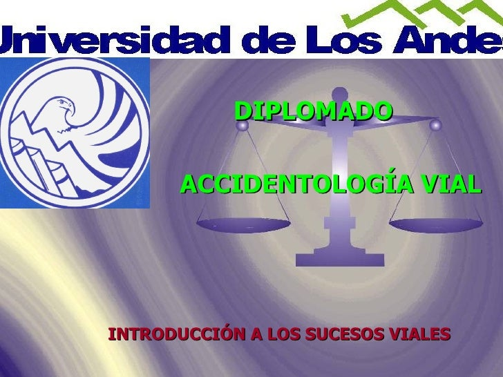 Accidentologia vial