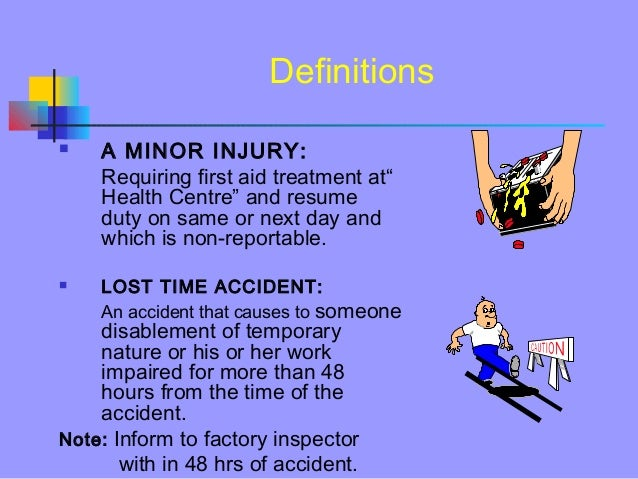 accident reporting  investigation  u0026 analysis  cif u0026b