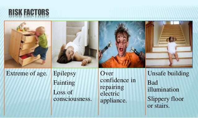 INDICATORS OF OCCUPATIONAL ACCIDENTS