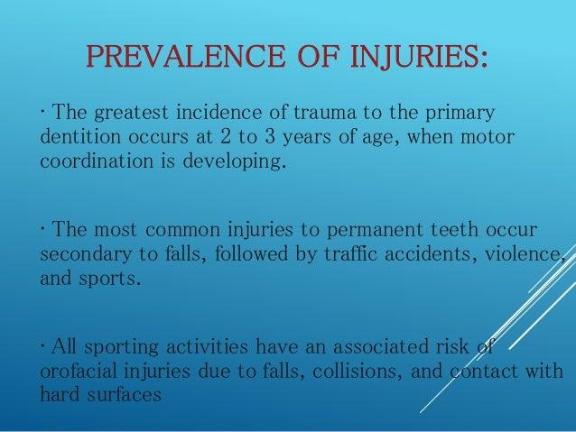 Top Ten Accidents