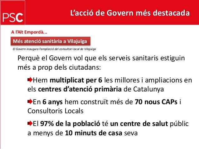 L'acció de Govern més destacada Aigua més neta a l'Alta Ribagorça S'inicien les obres del sistema de sanejament de Senet, ...