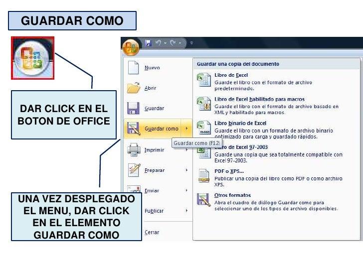 d63c35c0b Acciones de Archivo y Configuración de página