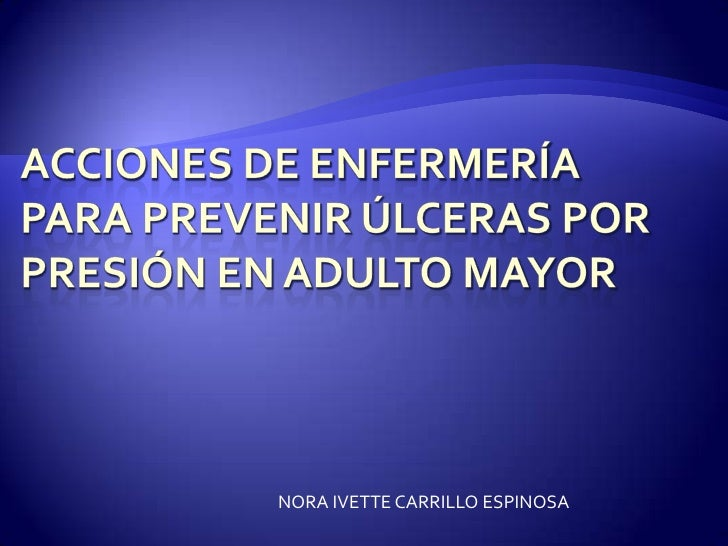 NORA IVETTE CARRILLO ESPINOSA