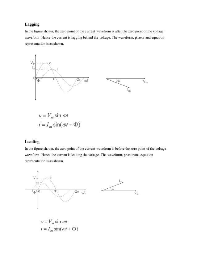 ac circuits notes 12