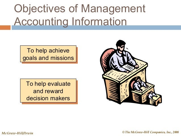 accounting information in decision making The role of cost information in decision-making  accounting information should help  managers need concrete and timely information for decision-making within.