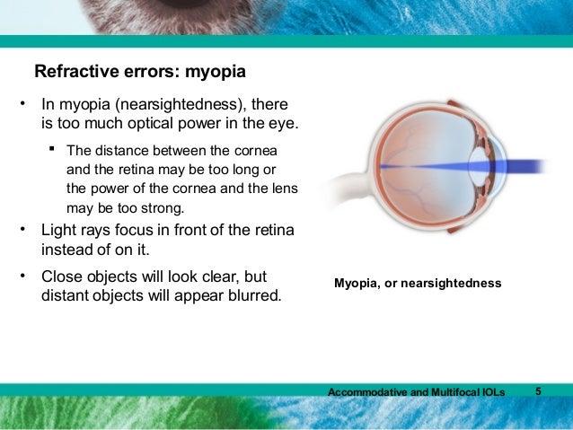 Multifocal accommodating intraocular lens