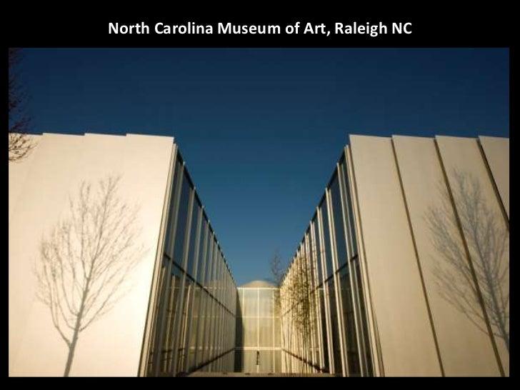 North Carolina Museum of Art, Raleigh NC