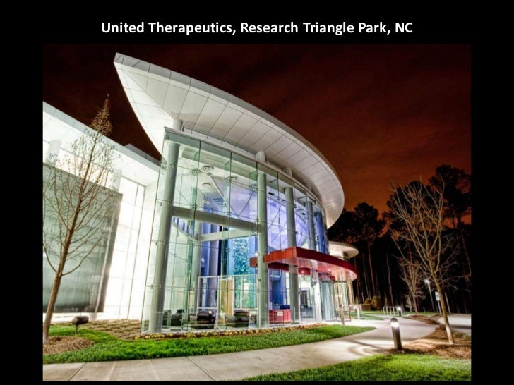 United Therapeutics, Research Triangle Park, NC