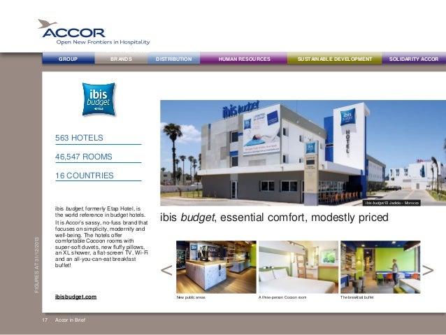 Accor Hotels Dijon France
