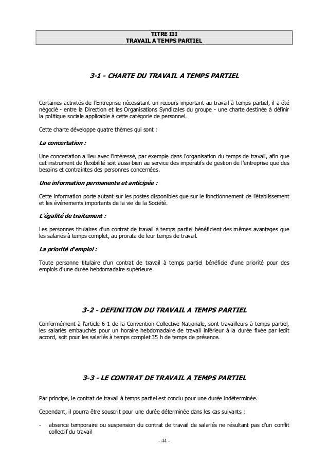 Accord Entreprise Easydis 01 01 2004