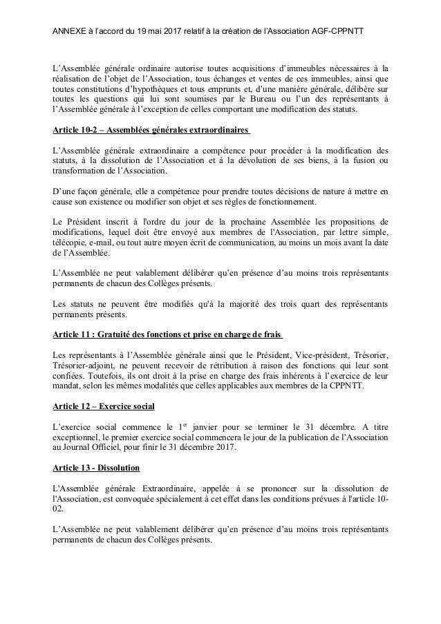 Accord Agf Cppntt Du 19 05 2017 Et Statuts