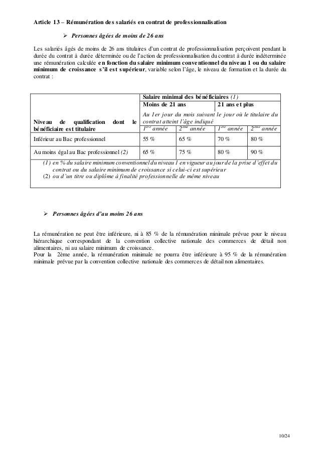 Idcc 1517 La Formation Professionnelle Dans Les Commerces