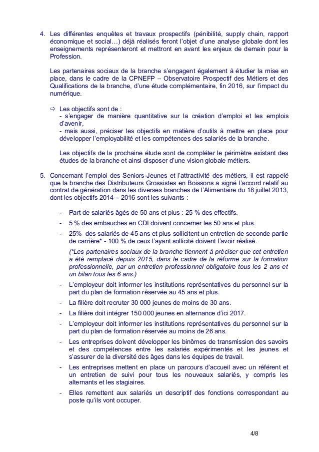 Idcc 1536 accord la ccn distributeurs conseils hors - Grille remuneration contrat de professionnalisation ...