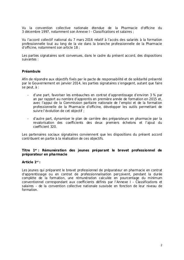 Salaire apprenti pr parateur en pharmacie 2014 - Grille salaire contrat d apprentissage ...
