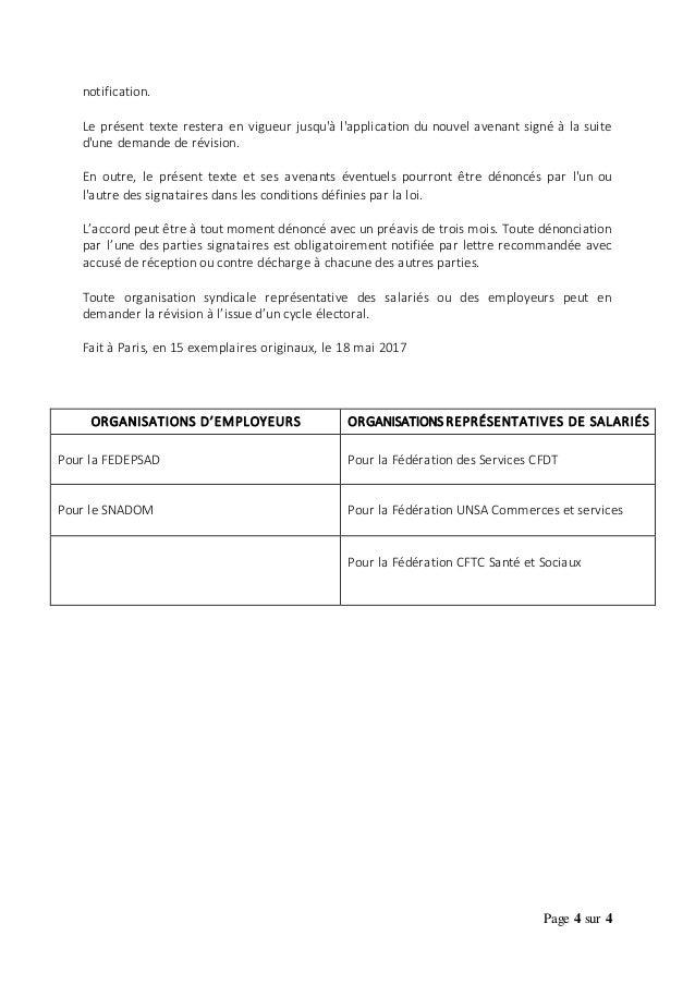 Idcc 1982 Accord Salaires Minima De La Branche 2017