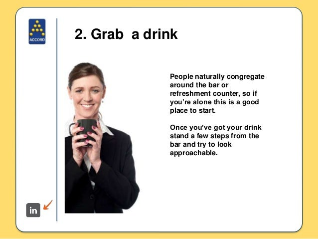 tips on how to meet people
