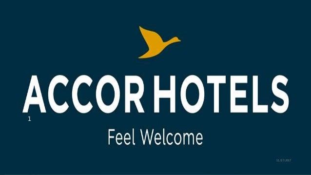 Accor Hotels International