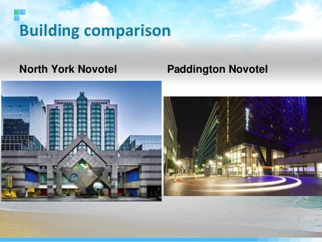 novotel swot Swot analysis • part 2 contains a  15 swot summary 28 part 2 – market  novotel st kilda (211 rooms 4 star) • quest on st kilda.