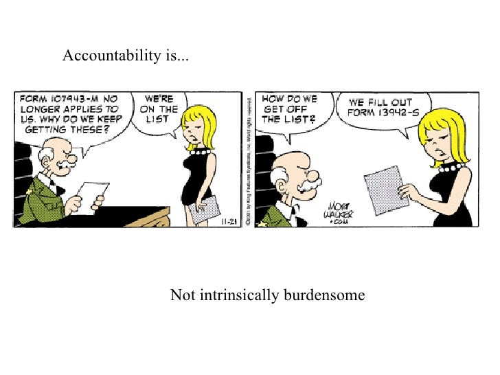Accountability At Work I Have A Good Man Quotes