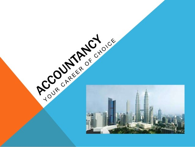 WHAT ACCOUNTANTS DO? • Linking business and financial data to decision making • Financial reporting • Management accountin...