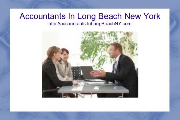 Accountants In Long Beach New York http://accountants.InLongBeachNY.com