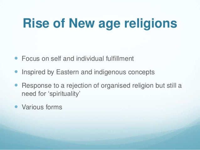 Australia s religious landscape post 1945