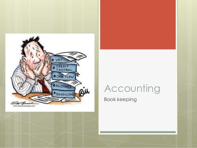 AccountingBook keeping