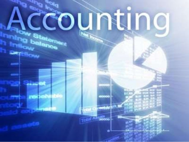 ACCOUNTING? Accounting is a language of business. The affairs and the results of the business are communicated to others t...
