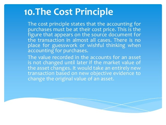 generally accepted accounting principles and case Case response 4 2 yes, the option three that mary is considering is acceptable  under generally accepted accounting principles the reason why option three is.