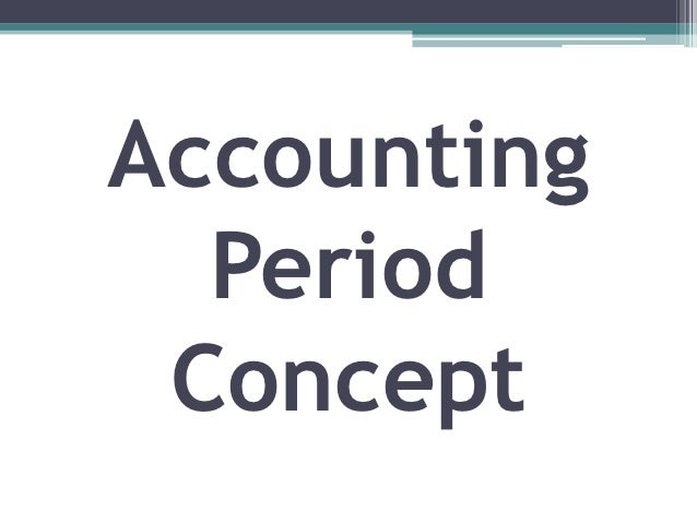 Accounting Concept And Conventions