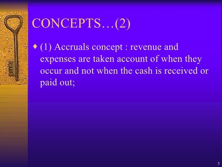 prudence concept in accounting Learn to understand the igcse prudence accounting concept this tutorial will help you to learn the difference between overvaluing an asset and.