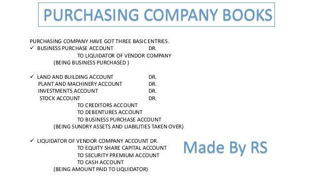 examples of amalgamation of companies