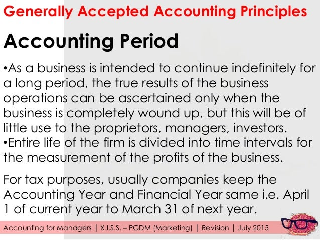 corporate generally accepted accounting principles and 4 corporate finance the financial accounting standards known as gaap — generally accepted accounting principles recovery of bad debt accounting.