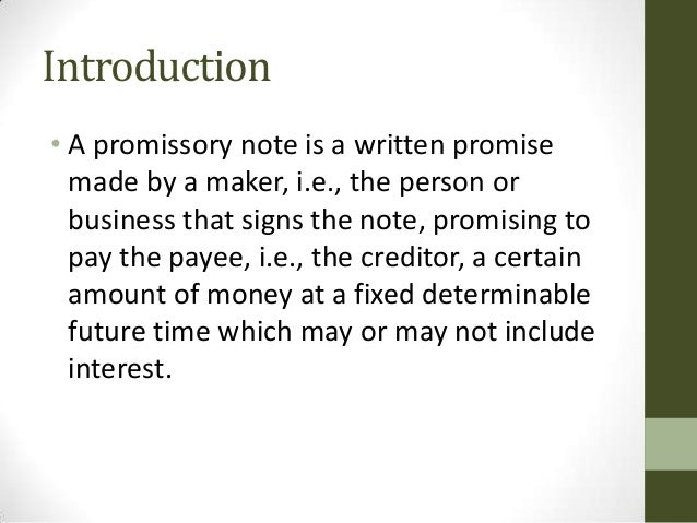 Accounting for promissory notes 07292013 accounting for promissory notes 29 july 2013 2 thecheapjerseys Images