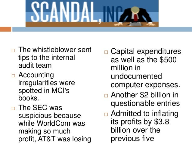 accounting scandals 3 These three accounting scandals rocked the world over the course of the past decade.