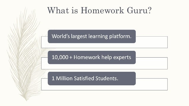 Pay for accounting homework help from real experts