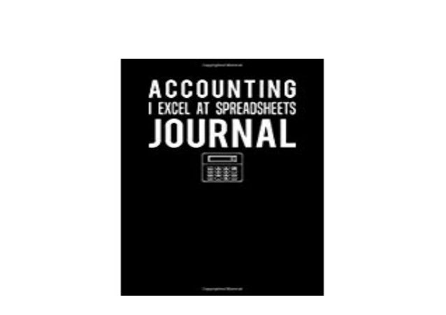 Detail Book Title : Accounting I Excel At Journal Spreadsheets Format : PDF,kindle,epub Language : English ASIN : 10995090...