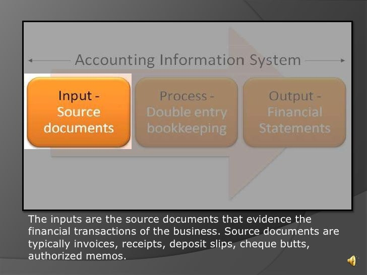 accounting information system 3 Topic 3: accounting information system : module instructions read the topic overview below read all assigned text book chapter for the week as seen on the blackboard calendar tool on the.