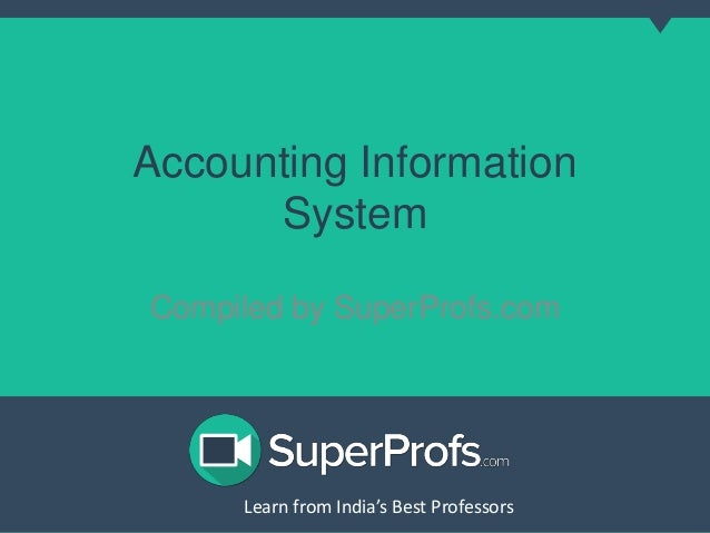 indian accounting system Rules of double entry accounting system  an indian scholar  the american institute of certified public accountant has defined financial accounting.