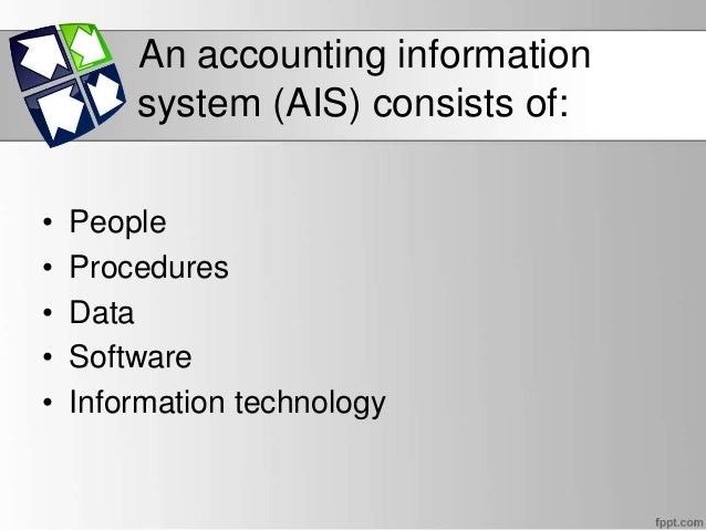 accounting information systems simulation Effective information systems are essential to productive business how a system is organized is important in determining efficiency managing a balance between cost and accuracy is one of the biggest problems that a company faces.
