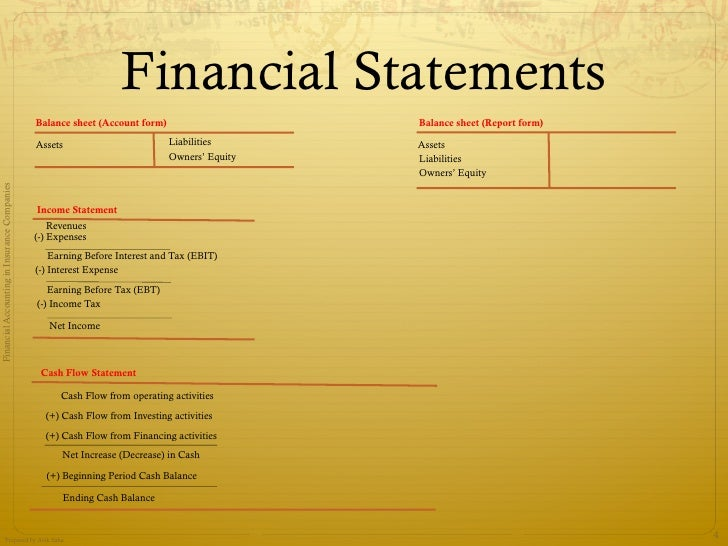 tax expense report template