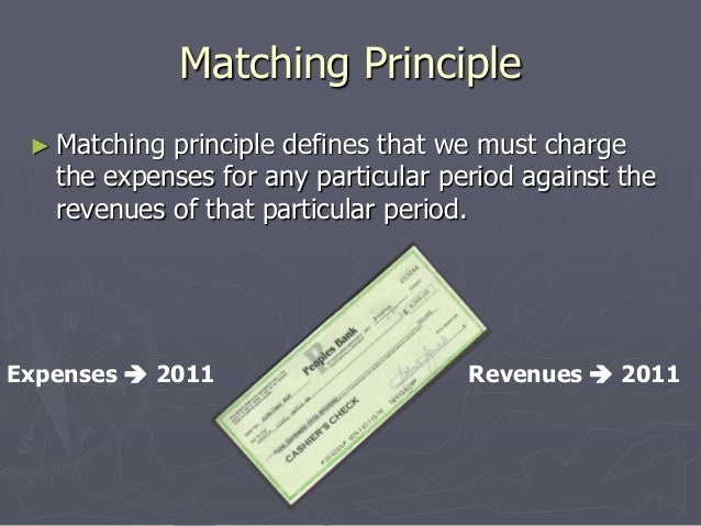 generally accepted accounting principles and net It has some key differences from the generally accepted accounting principles  between ifrs and gaap accounting: 1  below the net income portion of .