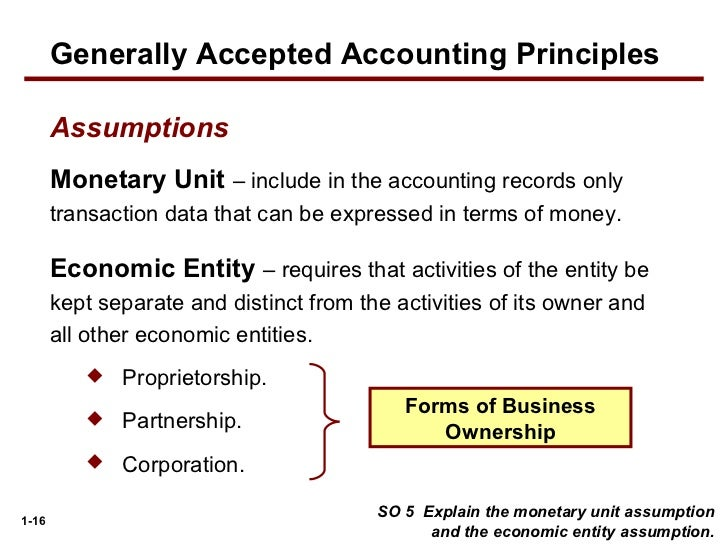 generally accepted accounting principles and free The standards are known collectively as generally accepted accounting principles—or gaap for all organizations gaap includes principles on.