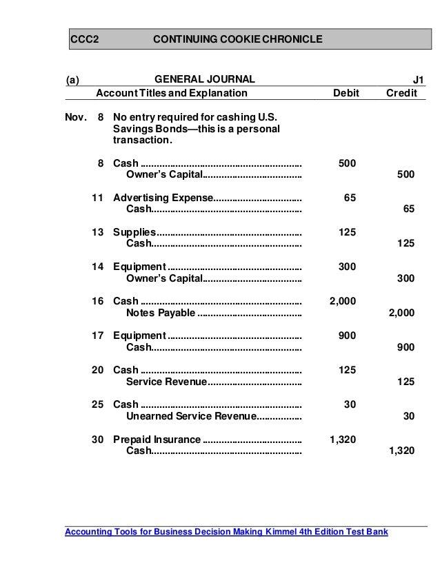 kimmel accounting 4e solutions manual 13 rh kimmel accounting 4e solutions manual 13 moll Accounting Equation Accounting Cycle