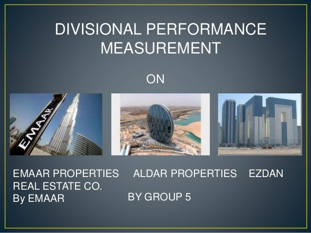 divisional performance measurement Acca f2 divisional performance measurement free lectures for the acca f2 management accounting / fia fma exams.