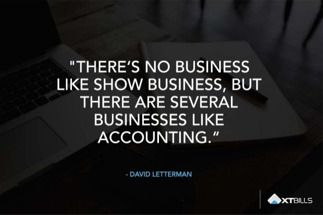 Accounting for Humor: Quotes Your Accountant Will Love