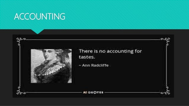 Accounting Quotes Impressive Accounting Quotes