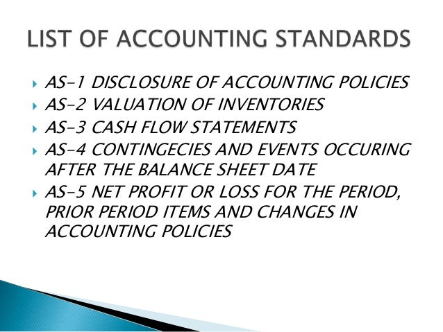 summary of the accounting standards setting The international accounting standards board is an the iasb has released a summary of the capital iasb to set up consultative group for updating the.